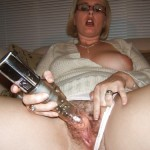 Cougar Nue en Photo 38