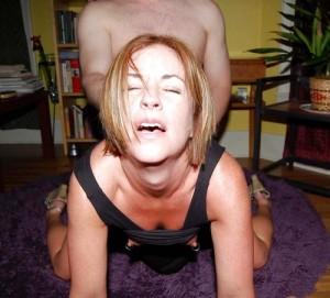 Image pour s'exciter avec une femme mature nue 52