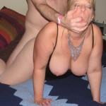 Porno de Femme Mature 07