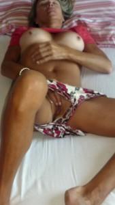 Porno de Femme Mature 21