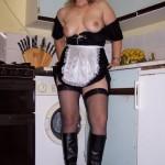 Sexe avec femme mature salope 09