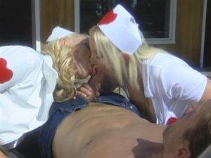 Infirmières chaudasses